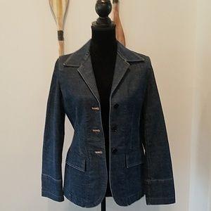 Jones New York Country Size 4 Jacket
